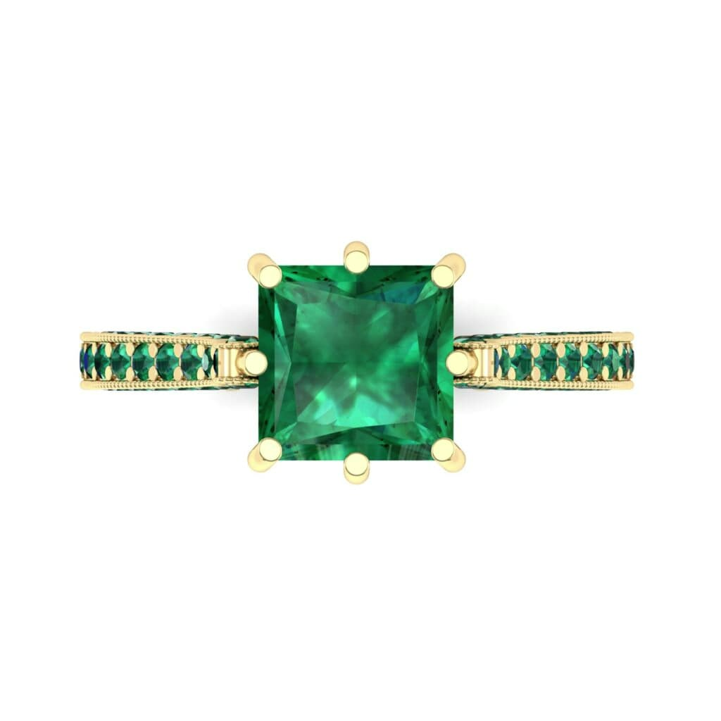 Ij010 Render 1 01 Camera4 Stone 1 Emerald 0 Floor 0 Metal 3 Yellow Gold 0 Emitter Aqua Light 0.jpg