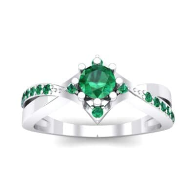Ij014 Render 1 01 Camera2 Stone 1 Emerald 0 Floor 0 Metal 4 White Gold 0 Emitter Aqua Light 0.jpg