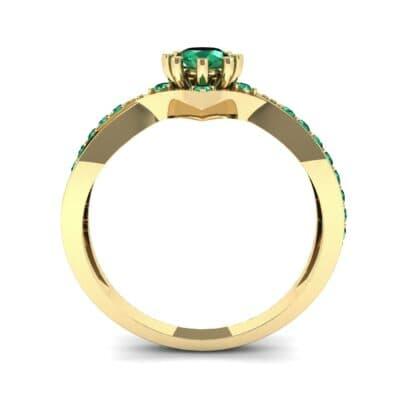 Ij014 Render 1 01 Camera3 Stone 1 Emerald 0 Floor 0 Metal 3 Yellow Gold 0 Emitter Aqua Light 0.jpg