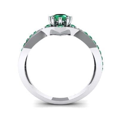 Ij014 Render 1 01 Camera3 Stone 1 Emerald 0 Floor 0 Metal 4 White Gold 0 Emitter Aqua Light 0.jpg