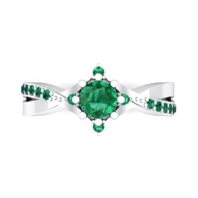 Ij014 Render 1 01 Camera4 Stone 1 Emerald 0 Floor 0 Metal 4 White Gold 0 Emitter Aqua Light 0.jpg