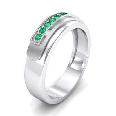 Ij017 Render 1 01 Camera1 Stone 1 Emerald 0 Floor 0 Metal 4 White Gold 0 Emitter Aqua Light 0.jpg