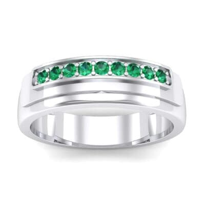 Ij017 Render 1 01 Camera2 Stone 1 Emerald 0 Floor 0 Metal 4 White Gold 0 Emitter Aqua Light 0.jpg