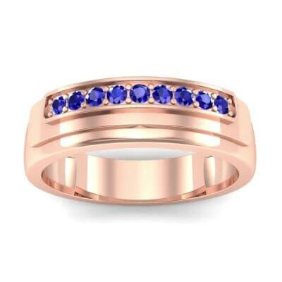 Ij017 Render 1 01 Camera2 Stone 3 Blue Sapphire 0 Floor 0 Metal 2 Rose Gold 0 Emitter Aqua Light 0.jpg