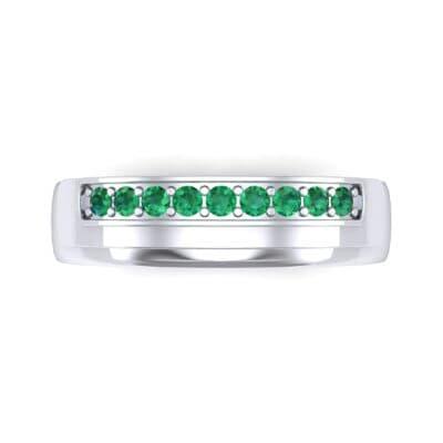 Ij017 Render 1 01 Camera4 Stone 1 Emerald 0 Floor 0 Metal 1 Platinum 0 Emitter Aqua Light 0.jpg