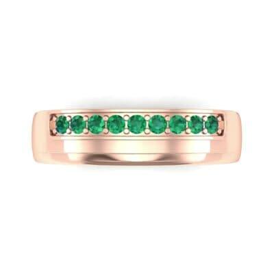 Ij017 Render 1 01 Camera4 Stone 1 Emerald 0 Floor 0 Metal 2 Rose Gold 0 Emitter Aqua Light 0.jpg