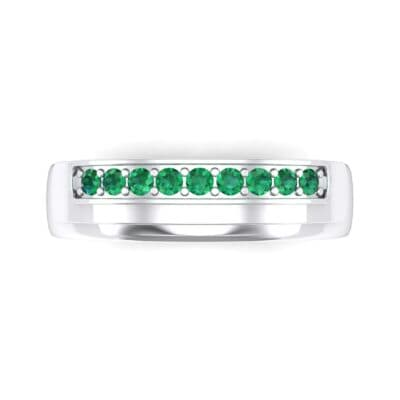 Ij017 Render 1 01 Camera4 Stone 1 Emerald 0 Floor 0 Metal 4 White Gold 0 Emitter Aqua Light 0.jpg