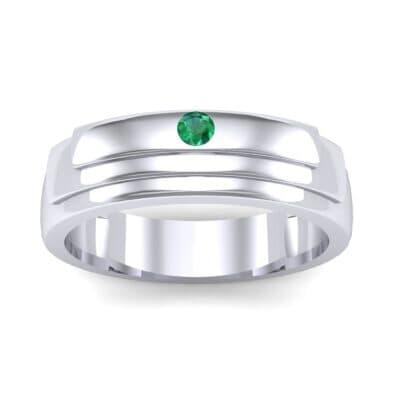 Ij018 Render 1 01 Camera2 Stone 1 Emerald 0 Floor 0 Metal 1 Platinum 0 Emitter Aqua Light 0.jpg