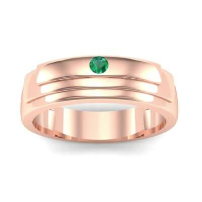 Ij018 Render 1 01 Camera2 Stone 1 Emerald 0 Floor 0 Metal 2 Rose Gold 0 Emitter Aqua Light 0.jpg
