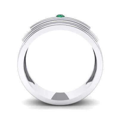 Ij018 Render 1 01 Camera3 Stone 1 Emerald 0 Floor 0 Metal 4 White Gold 0 Emitter Aqua Light 0.jpg