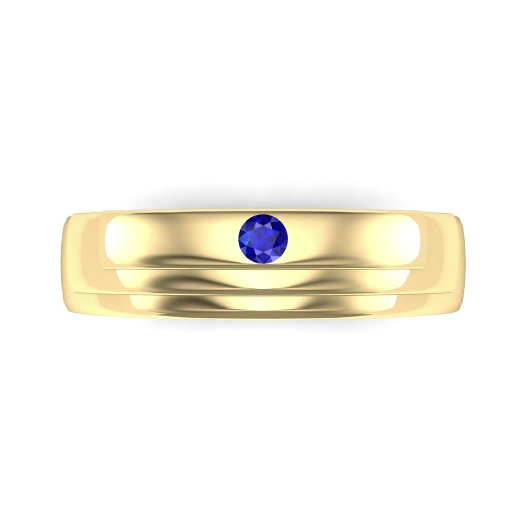 Ij018 Render 1 01 Camera4 Stone 3 Blue Sapphire 0 Floor 0 Metal 3 Yellow Gold 0 Emitter Aqua Light 0.jpg