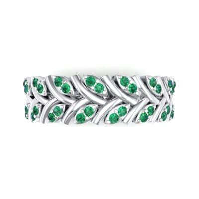Ij021 Render 1 01 Camera4 Stone 1 Emerald 0 Floor 0 Metal 4 White Gold 0 Emitter Aqua Light 0.jpg