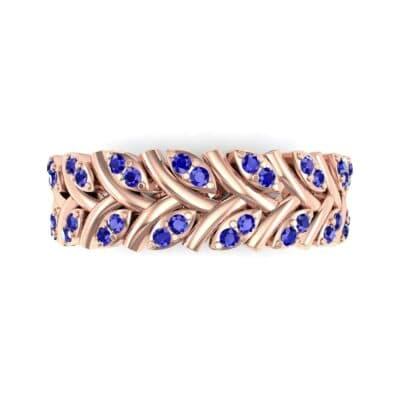 Ij021 Render 1 01 Camera4 Stone 3 Blue Sapphire 0 Floor 0 Metal 2 Rose Gold 0 Emitter Aqua Light 0.jpg