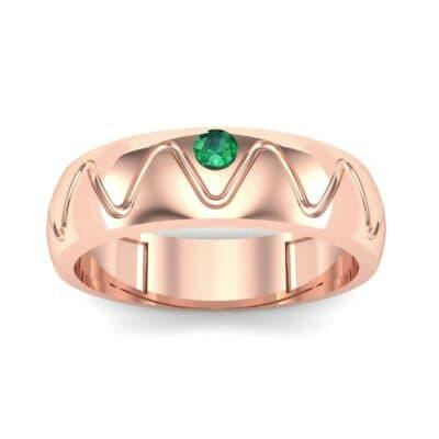 Ij027 Render 1 01 Camera2 Stone 1 Emerald 0 Floor 0 Metal 2 Rose Gold 0 Emitter Aqua Light 0.jpg