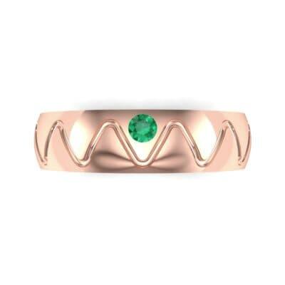 Ij027 Render 1 01 Camera4 Stone 1 Emerald 0 Floor 0 Metal 2 Rose Gold 0 Emitter Aqua Light 0.jpg