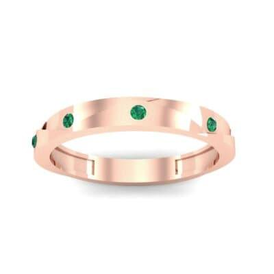 Ij030 Render 1 01 Camera2 Stone 1 Emerald 0 Floor 0 Metal 2 Rose Gold 0 Emitter Aqua Light 0.jpg