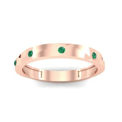 Ij030 Render 1 01 Camera2 Stone 1 Emerald 0 Floor 0 Metal 2 Rose Gold 0 Emitter Aqua Light 0.jpg
