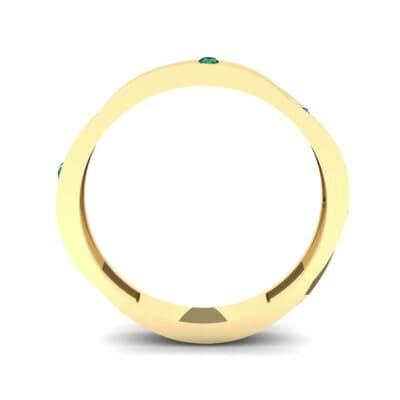 Ij030 Render 1 01 Camera3 Stone 1 Emerald 0 Floor 0 Metal 3 Yellow Gold 0 Emitter Aqua Light 0.jpg