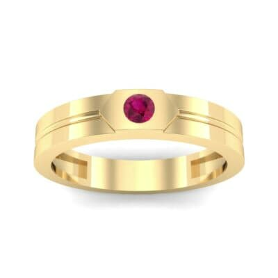 Ij032 Render 1 01 Camera2 Stone 2 Ruby 0 Floor 0 Metal 3 Yellow Gold 0 Emitter Aqua Light 0