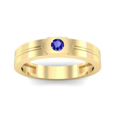 Ij032 Render 1 01 Camera2 Stone 3 Blue Sapphire 0 Floor 0 Metal 3 Yellow Gold 0 Emitter Aqua Light 0