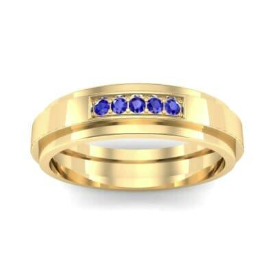 Ij038 Render 1 01 Camera2 Stone 3 Blue Sapphire 0 Floor 0 Metal 3 Yellow Gold 0 Emitter Aqua Light 0
