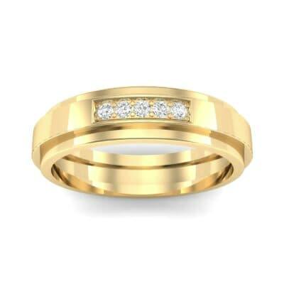 Ij038 Render 1 01 Camera2 Stone 4 Diamond 0 Floor 0 Metal 3 Yellow Gold 0 Emitter Aqua Light 0