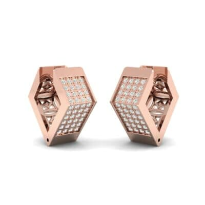 Ij042 Render 1 01 Camera1 Stone 4 Diamond 0 Floor 0 Metal 2 Rose Gold 0 Emitter Aqua Light 0