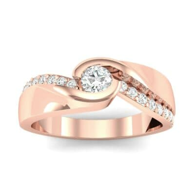 Ij048 Render 1 01 Camera2 Stone 4 Diamond 0 Floor 0 Metal 2 Rose Gold 0 Emitter Aqua Light 0