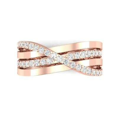Ij049 Render 1 01 Camera4 Stone 4 Diamond 0 Floor 0 Metal 2 Rose Gold 0 Emitter Aqua Light 0
