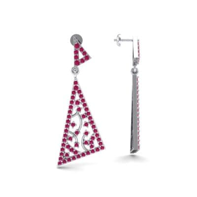 Ij060 Render 1 01 Camera2 Stone 2 Ruby 0 Floor 0 Metal 4 White Gold 0 Emitter Aqua Light 0