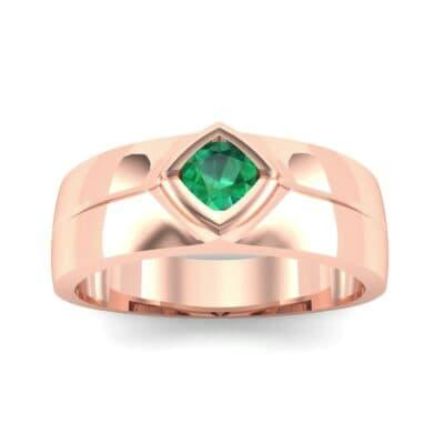 Ij107 Render 1 01 Camera2 Stone 1 Emerald 0 Floor 0 Metal 2 Rose Gold 0 Emitter Aqua Light 0