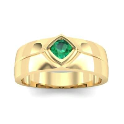 Ij107 Render 1 01 Camera2 Stone 1 Emerald 0 Floor 0 Metal 3 Yellow Gold 0 Emitter Aqua Light 0