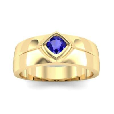 Ij107 Render 1 01 Camera2 Stone 3 Blue Sapphire 0 Floor 0 Metal 3 Yellow Gold 0 Emitter Aqua Light 0