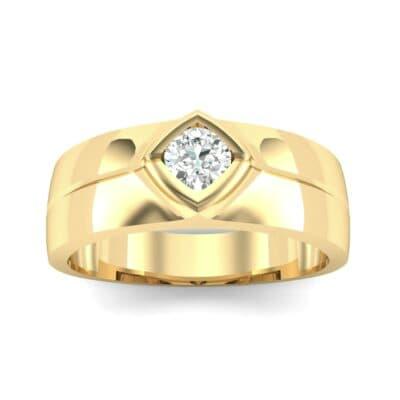 Ij107 Render 1 01 Camera2 Stone 4 Diamond 0 Floor 0 Metal 3 Yellow Gold 0 Emitter Aqua Light 0