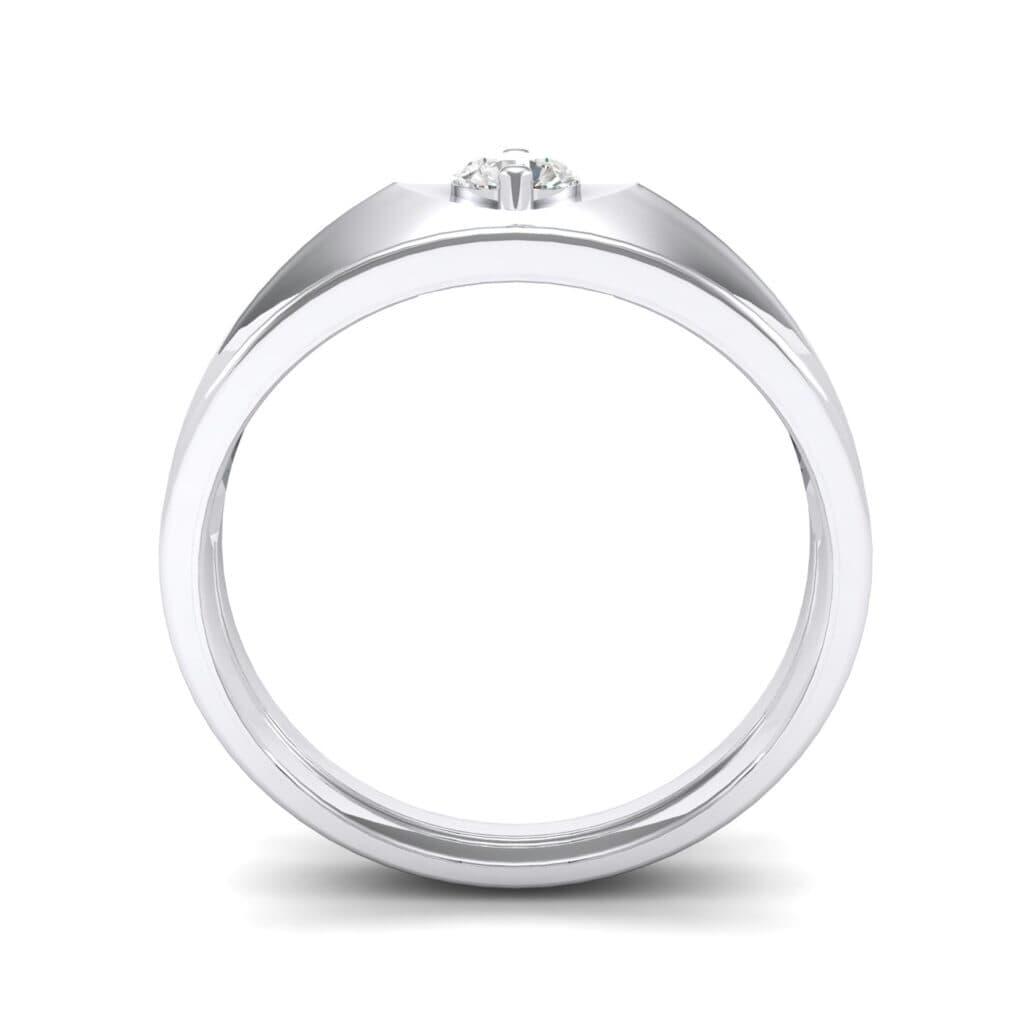 Ij125 Render 1 01 Camera3 Stone 4 Diamond 0 Floor 0 Metal 4 White Gold 0 Emitter Aqua Light 0