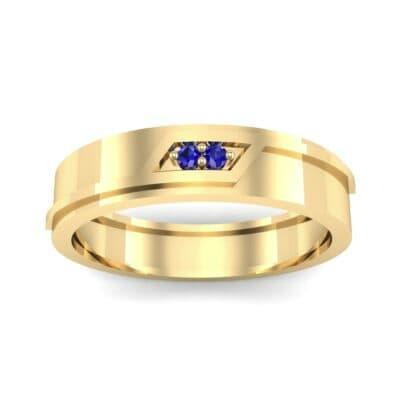 Ij138 Render 1 01 Camera2 Stone 3 Blue Sapphire 0 Floor 0 Metal 3 Yellow Gold 0 Emitter Aqua Light 0