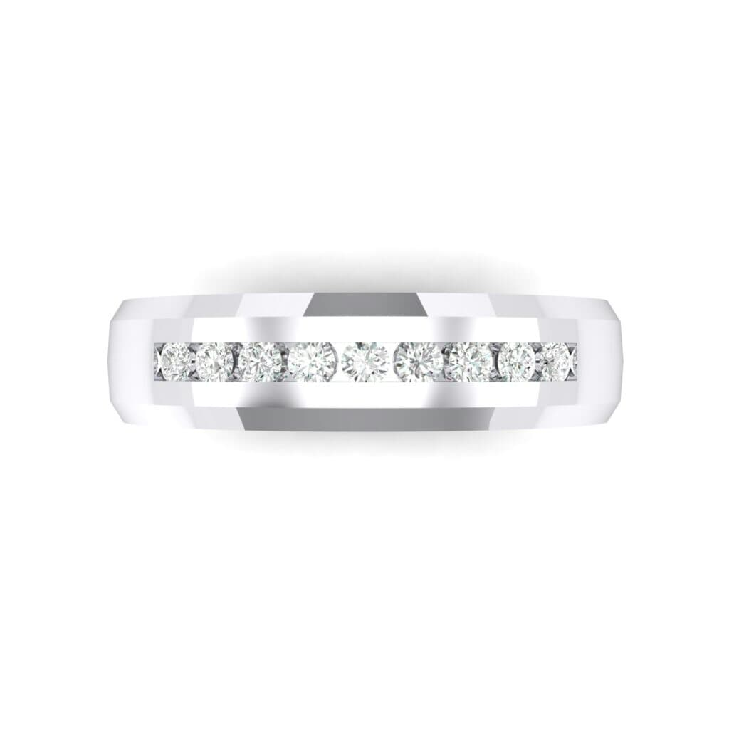 Ij144 Render 1 01 Camera4 Stone 4 Diamond 0 Floor 0 Metal 4 White Gold 0 Emitter Aqua Light 0