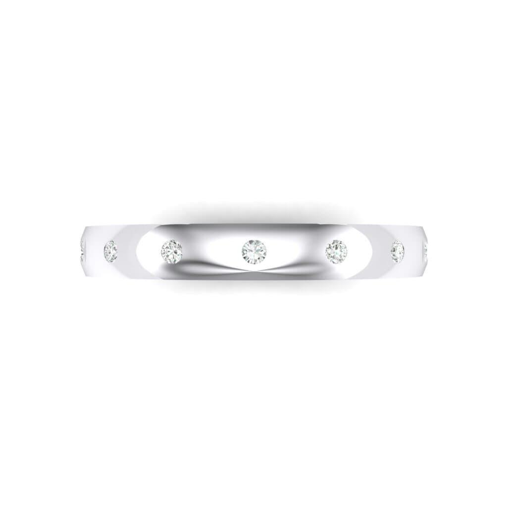 Ij149 Render 1 01 Camera4 Stone 4 Diamond 0 Floor 0 Metal 4 White Gold 0 Emitter Aqua Light 0