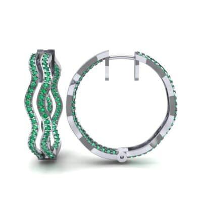 Ij507 Render 1 01 Camera2 Stone 1 Emerald 0 Floor 0 Metal 1 Platinum 0 Emitter Aqua Light 0