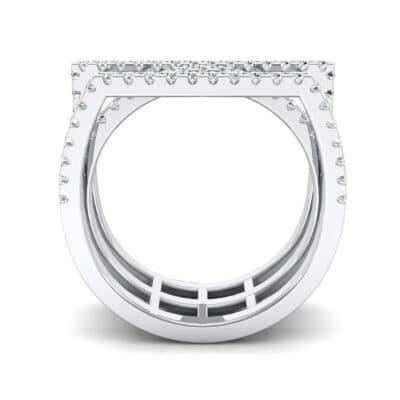 Ij532 Render 1 01 Camera3 Stone 4 Diamond 0 Floor 0 Metal 4 White Gold 0 Emitter Aqua Light 0
