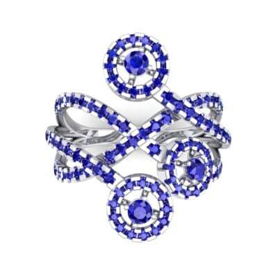 Ij539 Render 1 01 Camera4 Stone 3 Blue Sapphire 0 Floor 0 Metal 4 White Gold 0 Emitter Aqua Light 0