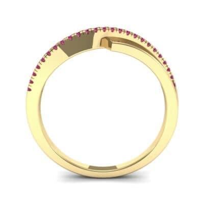 Ij544 Render 1 01 Camera3 Stone 2 Ruby 0 Floor 0 Metal 3 Yellow Gold 0 Emitter Aqua Light 0