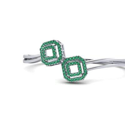 Ij547 Render 1 01 Camera2 Stone 1 Emerald 0 Floor 0 Metal 1 Platinum 0 Emitter Aqua Light 0