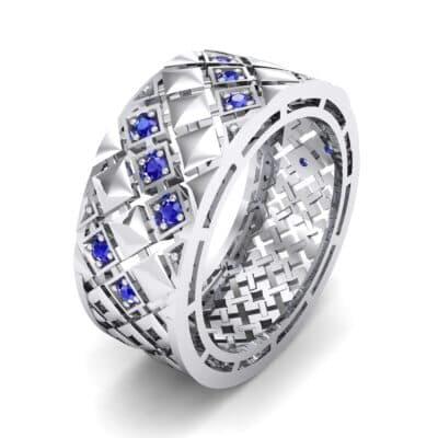 Ij548 Render 1 01 Camera1 Stone 3 Blue Sapphire 0 Floor 0 Metal 4 White Gold 0 Emitter Aqua Light 0