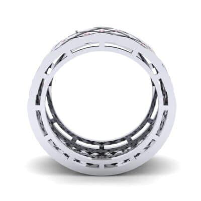 Ij548 Render 1 01 Camera3 Stone 2 Ruby 0 Floor 0 Metal 1 Platinum 0 Emitter Aqua Light 0