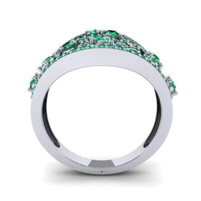 Ij550 Render 1 01 Camera3 Stone 1 Emerald 0 Floor 0 Metal 1 Platinum 0 Emitter Aqua Light 0