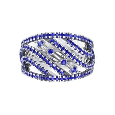 Ij551 Render 1 01 Camera4 Stone 3 Blue Sapphire 0 Floor 0 Metal 4 White Gold 0 Emitter Aqua Light 0