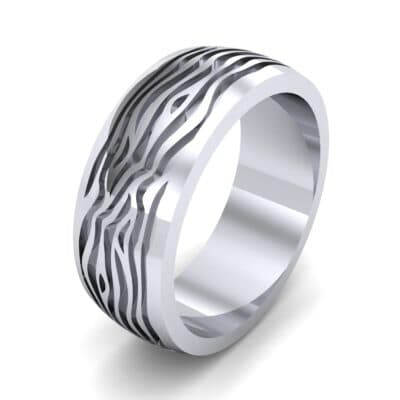 Delta Cut Out Ring (0 CTW)