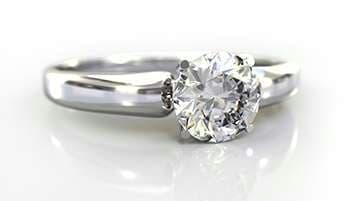 Small Diamond Color