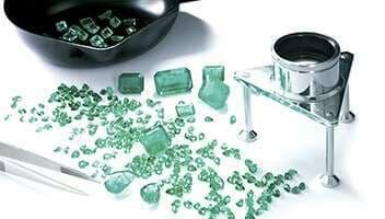 Small Gemstone Carat